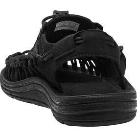 Keen Uneek Sandals Herre black
